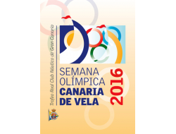 XVIII edition of the Canary Olympic Sailing Week